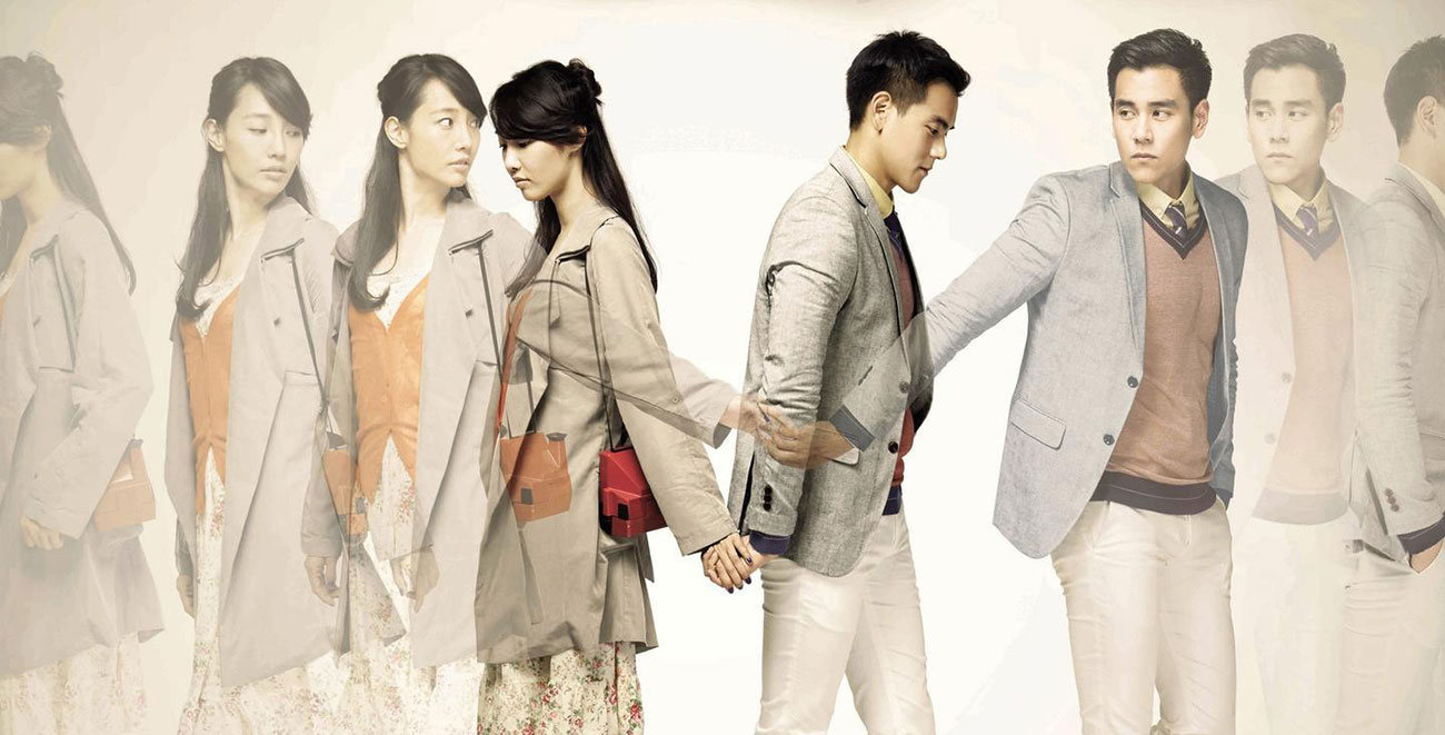 review: a wedding invitation - filmed in ether, Wedding invitations
