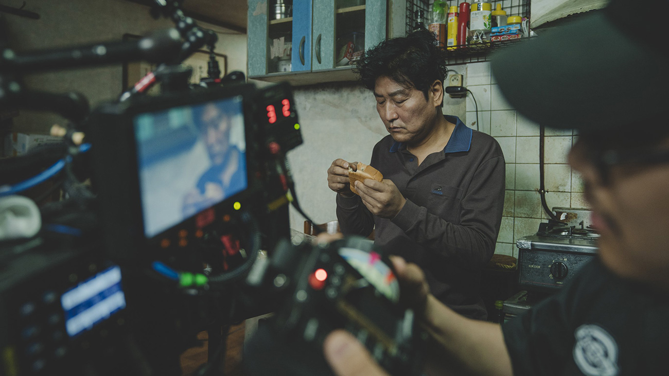 Interview Bong Joon Ho Talks Parasite And His Brand Of