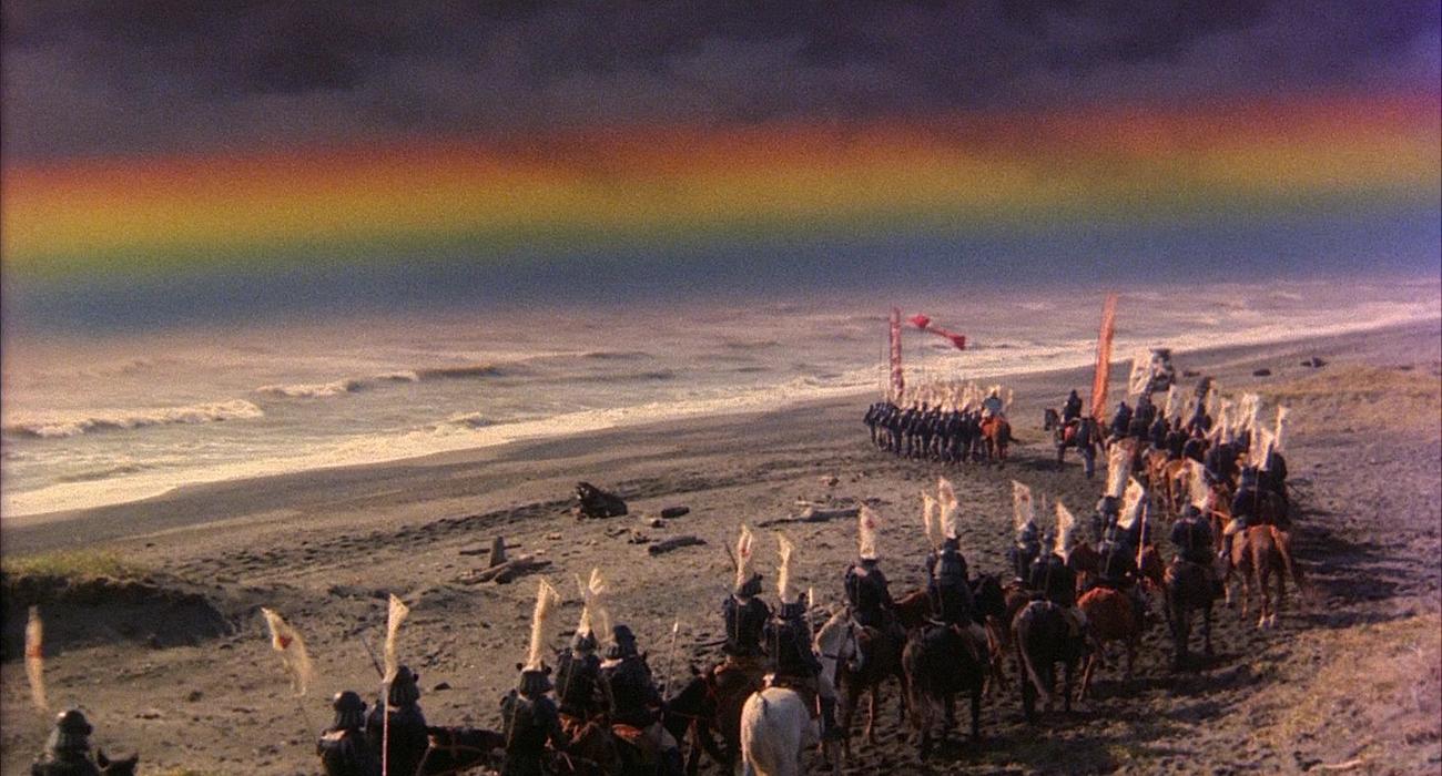 Kagemusha, 40 Years Later: Akira Kurosawa's Overshadowed Epic